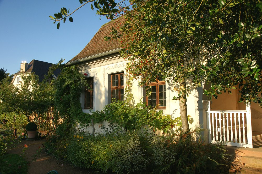 Gartenhaus Mit Sommerküche : Zeit nur für mich herrenhaus barthélemy 76835 gleisweiler pfalz